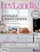Lev landlig - Country Living Magasin