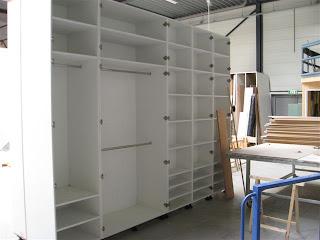 Muurhuizen139 141 Els Is Te Klein Voor De Inbouwkast