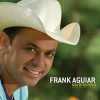 Cd Frank Aguiar - Sou Brasileiro