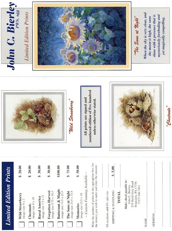 Print brochure side 1