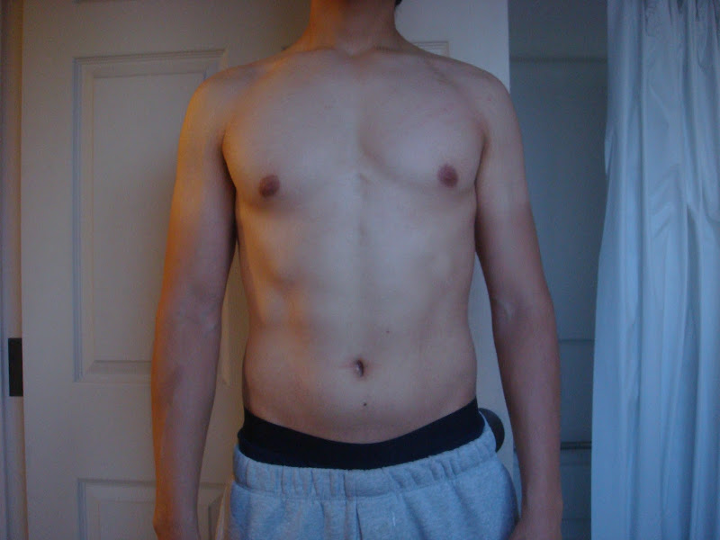 Philip — Before Leangains Picture