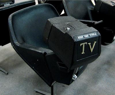 vending TV