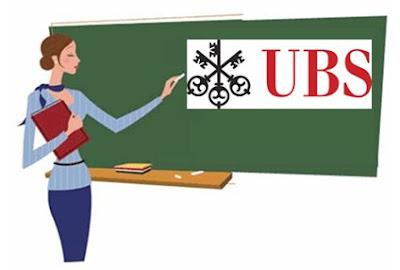 formación banco UBS
