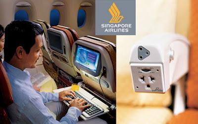 aviones con internet