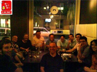 BBB Beers Blogs Bilbao