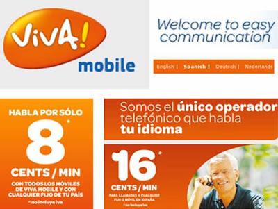 Viva mobile