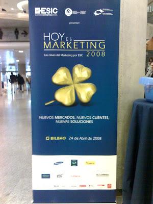 hoy es marketing