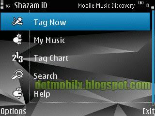 trackid para symbian
