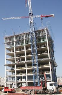 El Maresme és la comarca on més ha baixat l'habitatge projectat