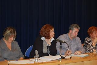 La regidora de Malgrat Neus Serra substitueix a la ja senadora Montserrat Candini al CCM.