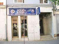 El proper 22 de febrer la policia local de PLF presentarà les memòries del passat any 2006.