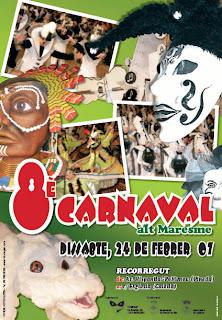 Avui dimecres cendra, acaben les festes de Carnaval a la majoria de pobles, però encara hi ha municipis on s'ha de començar