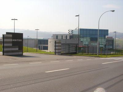 L'empresa Inditex és més a la vora d'instal.lar-se a PLF.