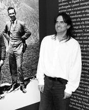 """La 5a edició del cicle """"Paraules prenyades"""" finalitza amb Perejaume i Robert Caner,"""