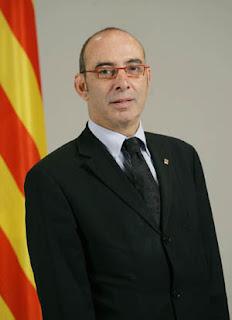 Francesc Baltasar, es reunirà la propera setmana amb els alcaldes de l'alt Maresme per resoldre la ubicació de la depuradora