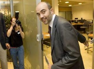 El president del PP de Catalunya, Daniel Sirera visitarà demà divendres PLF.