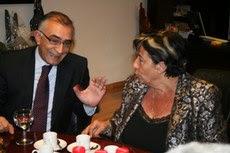 Malgrat rep la visita d'un ministre i de l'ambaixador del Marroc a Espanya.