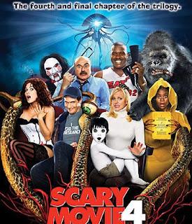 Scary Movie Verarsche