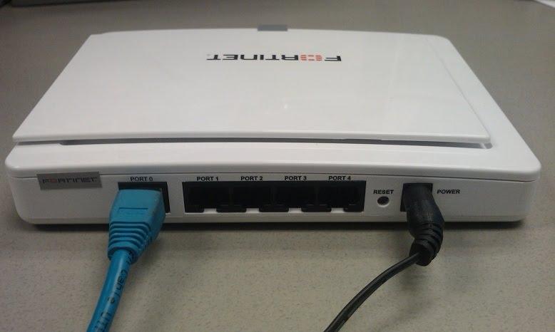 Firewall Guru: FortiAP - First Review