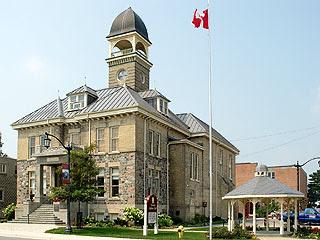 Walkerton, Ontario