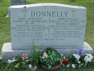 Donnellys Lucan Ontario