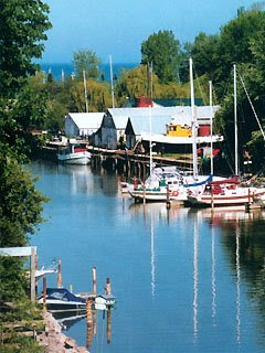 Bayfield, Ontario
