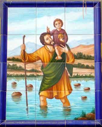 San Cristobal de Orriols