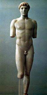 Kritian Boy