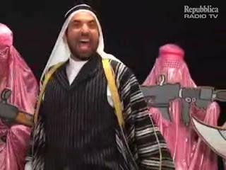 Jihad - The Musical