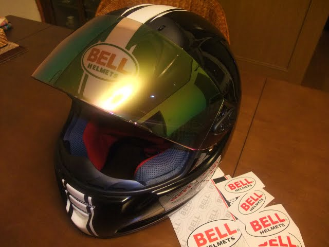 outlet store 5c189 43479 It's my life...: BELLヘルメット M5XJ Daytona