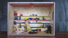 The minature Toy Shop