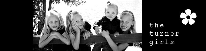 Tim & Carolyn Turner Family