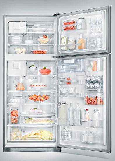msn freezer infinity