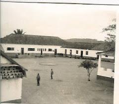 Recordações do BCAC2877 - Angola