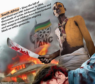 South Africa P.I.G.: Two more S.African farmers killed: death toll ...