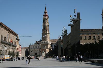 Plaza del Pilar2
