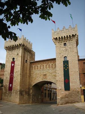 Daroca-Puerta