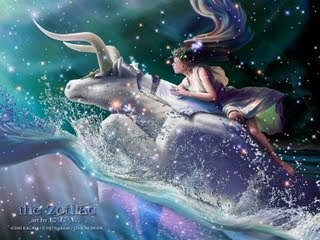 Your Horoscope: TAURUS (The Tramp)
