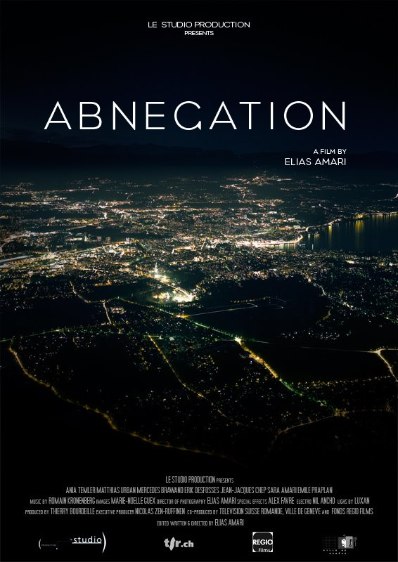 """ABNEGATION"" le film"