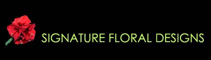 Signature Floral Designs Blog