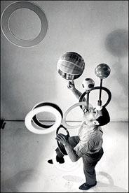 Бранн жонглёр
