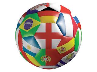 Мяч-карта