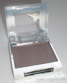 Superdrug Taupe Eyeshadow