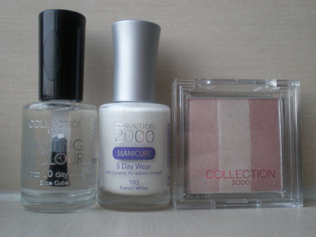 Collection Nail Polish