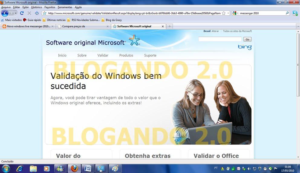 novo ativador do windows 7 2012