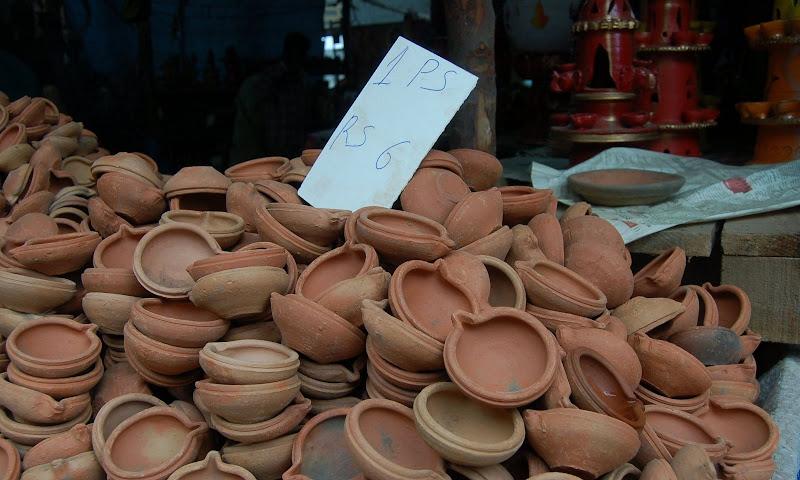 India Outside My Window: Diwali Preparations
