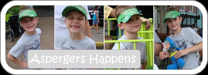 Aspergers Happens: pyroluria?