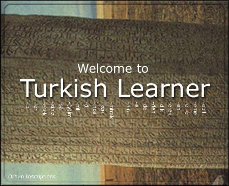 شتــ آن تعلم اللغة التركية خطوه بخطوه بسهولهـ