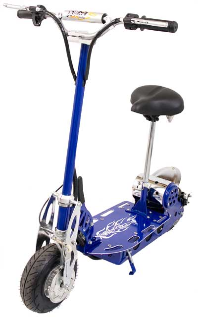Top 5 Christmas Gifts for Boys: Electric Scooters / Sports Equipment