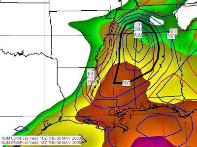 Mike Wilhelm's Alabama Weather Blog Bamawx com: Severe